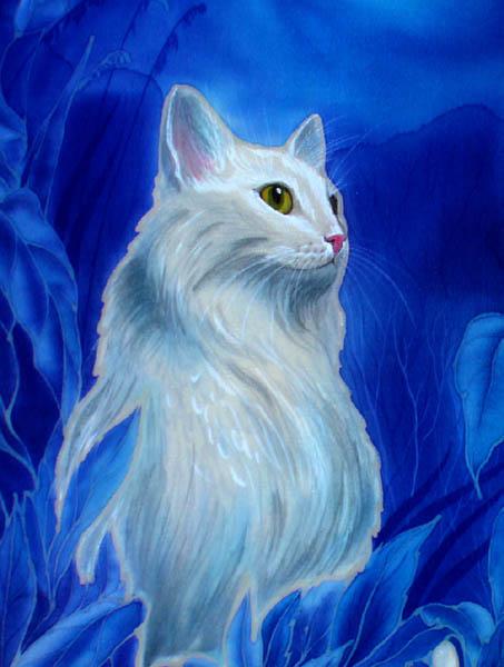 1. INFORMATION: * Тигриное воитель.  Коты - Чародеи.  Разгадай тайны магии.