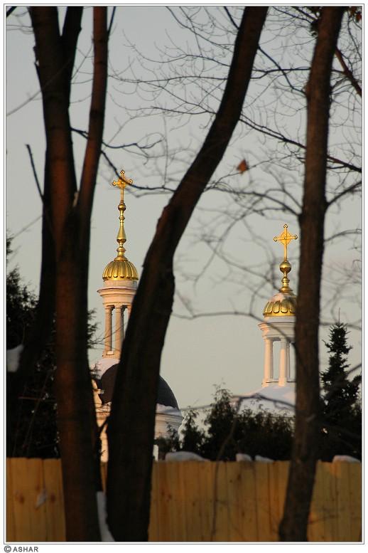 храм влахернской иконы божией матери: