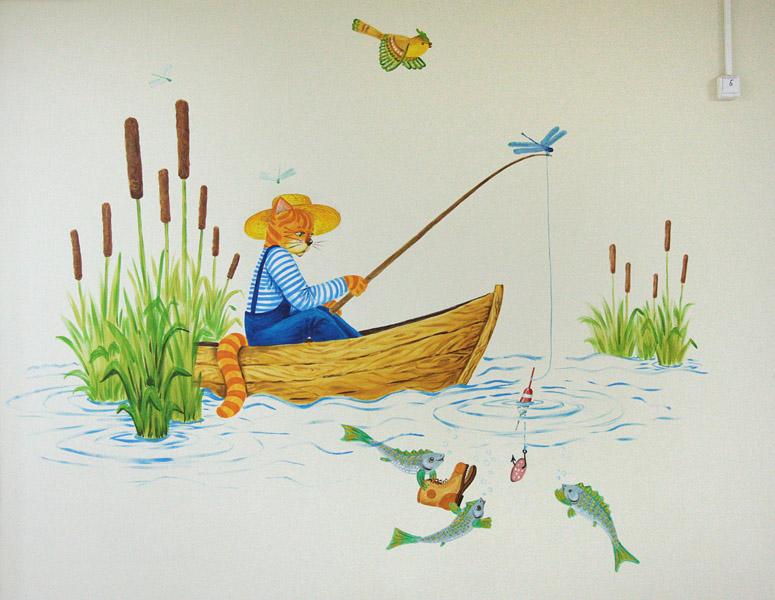 картинки любитель рыболов