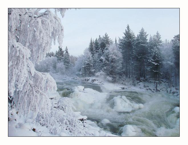 Колвицкий водопад кликните по