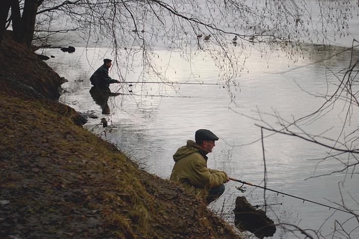 Рыбалка ютуб — видео охота и рыбалка