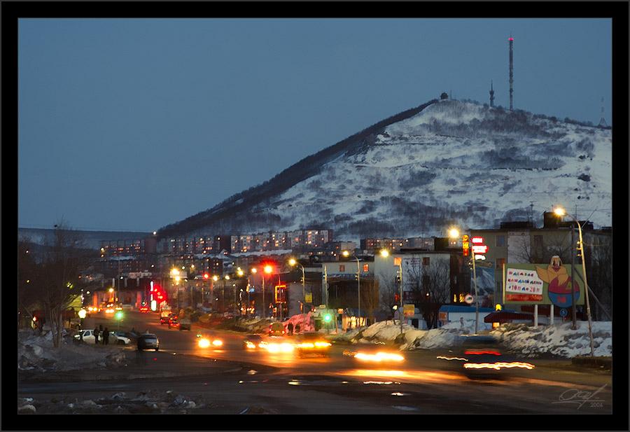 Камчатское фото - Камчатка в фотографиях. Фото вулканов, природы